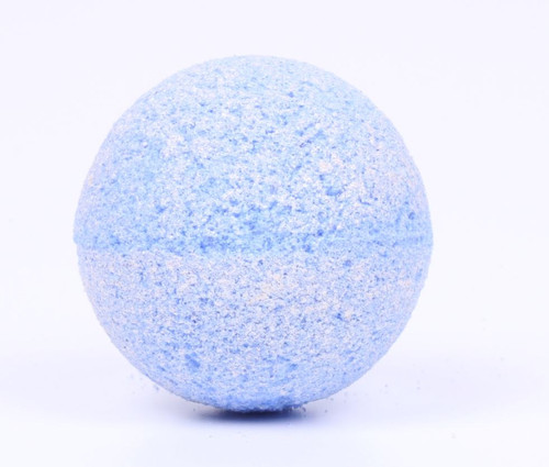 Snowflake Luxury Spa Bath Bomb