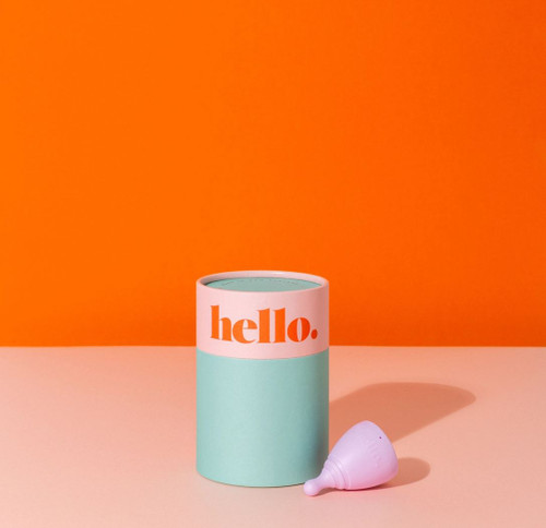 Hello Cup - XS (extra small) - Lilac