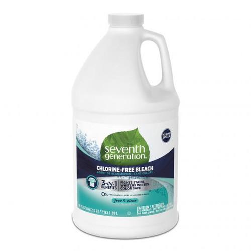 Free & Clear Non-Chlorine Bleach