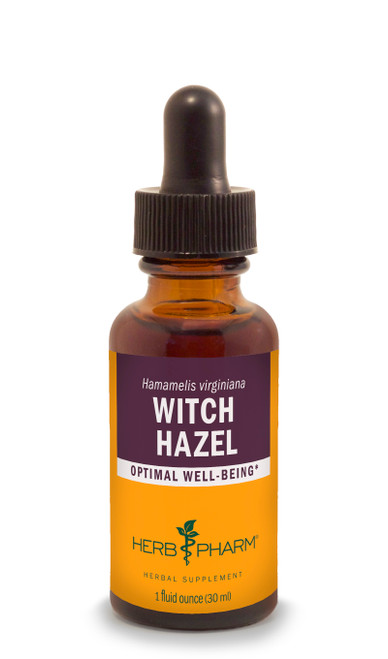 Witch Hazel - 1 oz.
