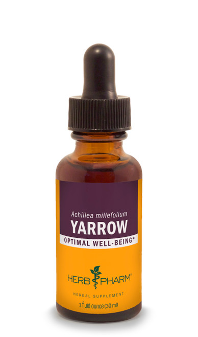 Yarrow - 1 oz.