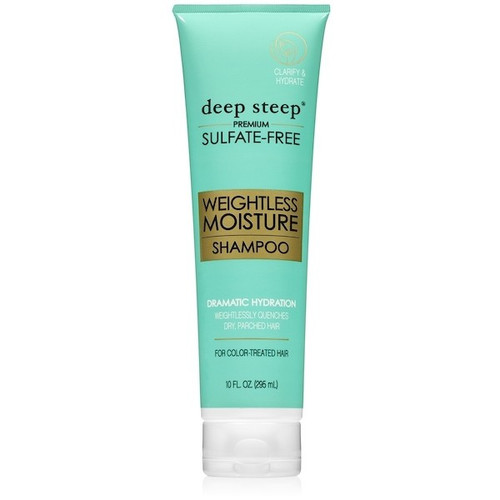 Weightless Moisture Shampoo