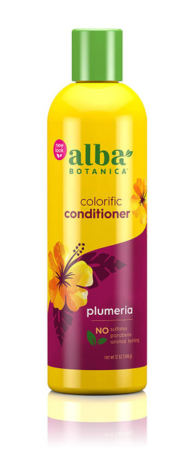 Hawaiian Conditioner - Colorific Plumeria 12 oz.