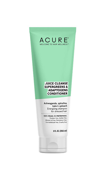 Juice Cleanse Supergreens & Adaptogens Conditioner