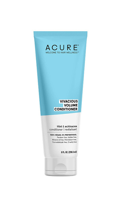 Vivacious Volume Conditioner - Mint & Echinacea