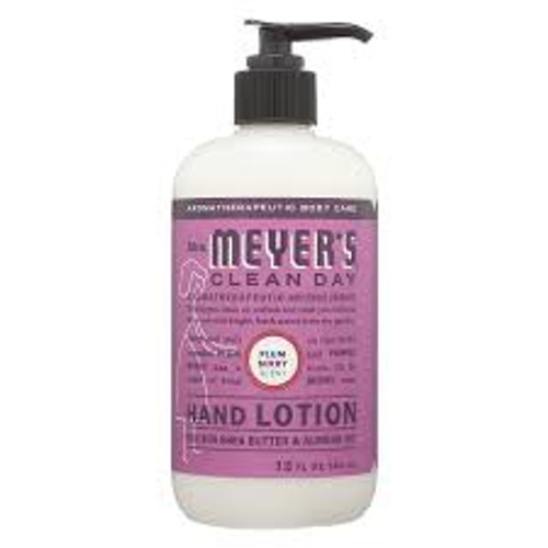Plum Berry Hand Lotion