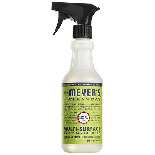 Lemon Verbena All Purpose Multi-Surface Cleaner