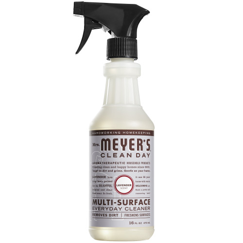 Lavender All Purpose Multi-Surface Cleaner