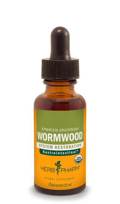 Wormwood - 1 oz.