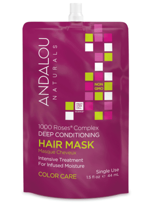 1000 Roses Complex Color Care Hair Mask
