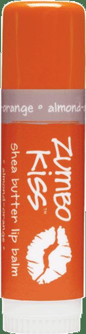 Almond Orange Jumbo Lip Balm