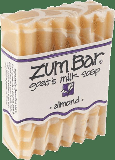 Indigo Wild Almond Zum Bar