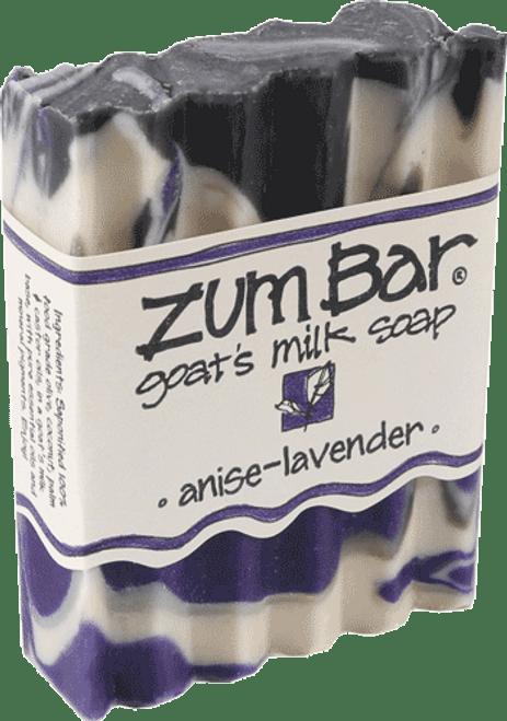 Anise Lavender Zum Bar