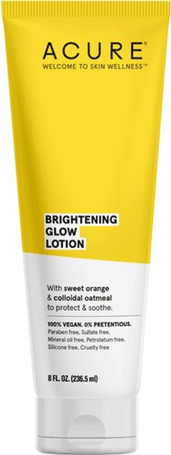 Brightening Glow Lotion