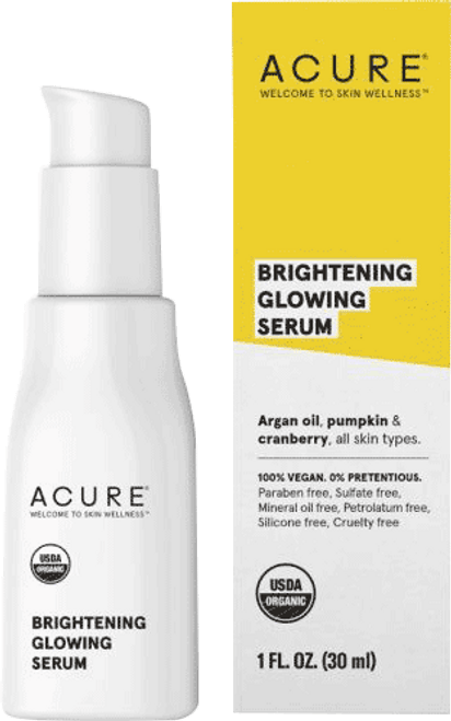 Brightening Glowing Serum