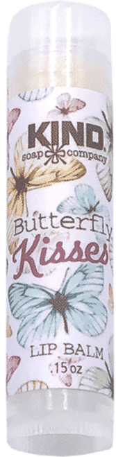 KIND Soap Company Butterfly Kisses