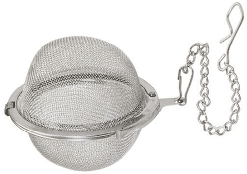 By The Grace of  Tea Tea Infuser Ball