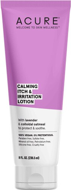 Calming Itch & Irritation Lotion