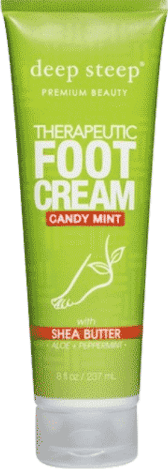 Candy Mint Therapeutic Foot Cream