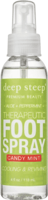 Candy Mint Therapeutic Foot Spray