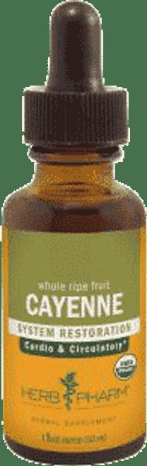 Cayenne - 1 Oz.