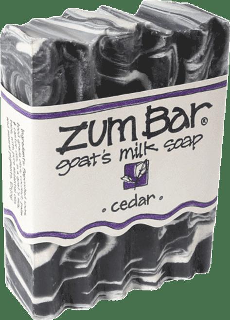 Cedar Zum Bar