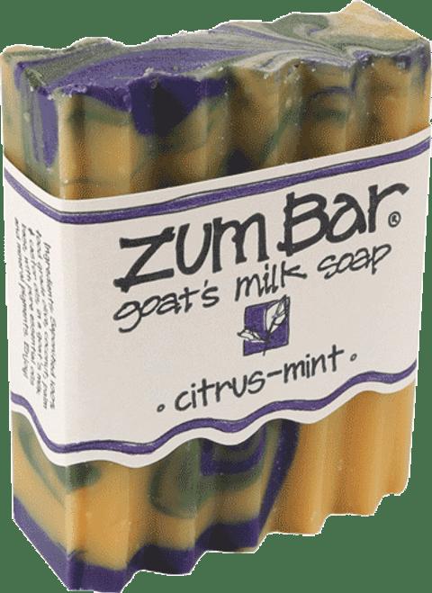 Indigo Wild Citrus Mint Zum Bar