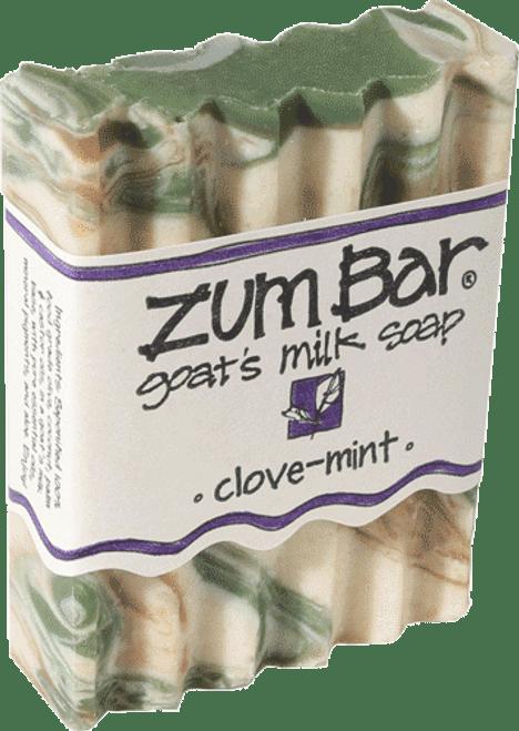 Indigo Wild Clove Mint Zum Bar