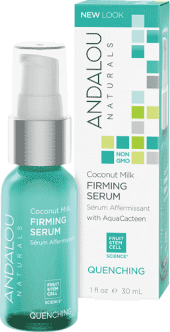 Coconut Milk Firming Serum