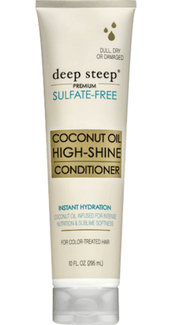 Coconut Oil High Shine Conditioner