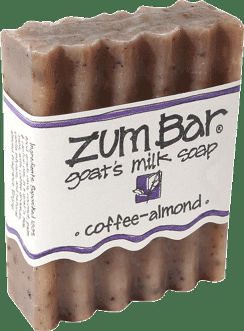 Indigo Wild Coffee Almond Zum Bar