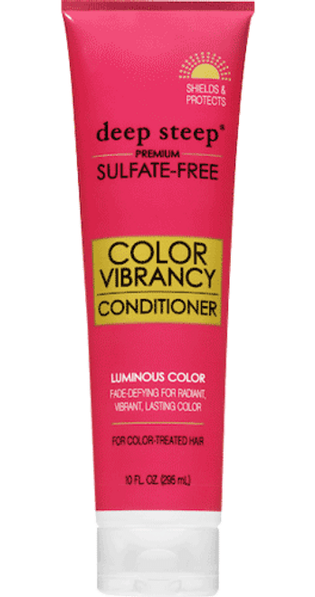 Color Vibrancy Conditioner 10oz New Packaging