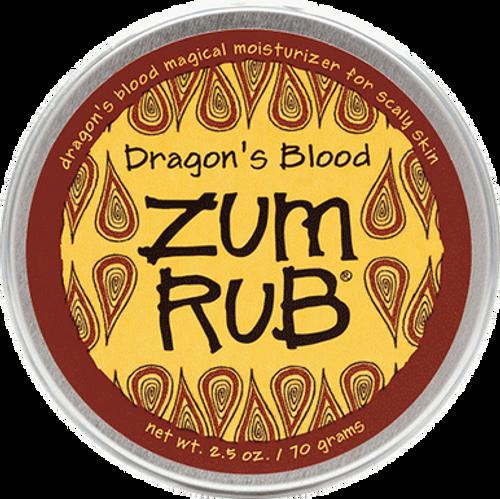 Dragons Blood Body Balm