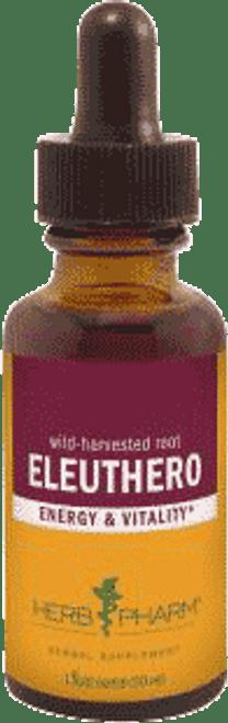 Eleuthero - 1 Oz.