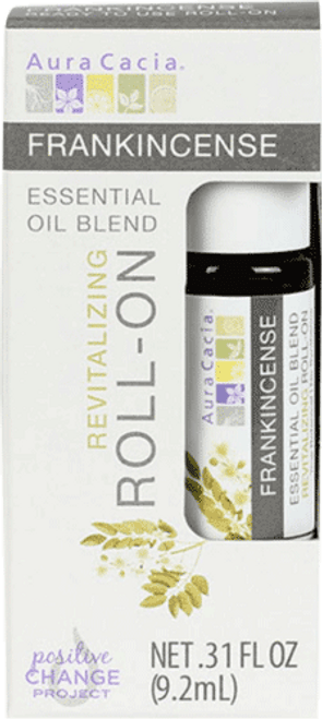 Essential Oil Roll On - Frankincense