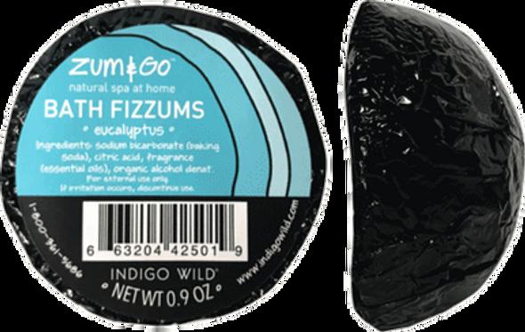 Eucalyptus Bath Fizzum
