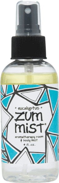 Eucalyptus Zum Mist
