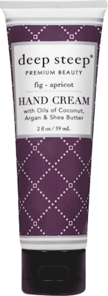 Fig Apricot Hand Cream