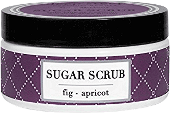 Fig Apricot Sugar Scrub