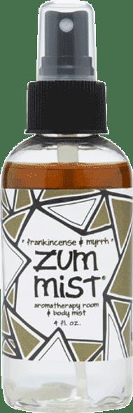 Indigo Wild Frankincense And Myrrh Zum Mist