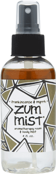 Frankincense And Myrrh Zum Mist