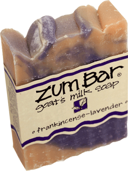 Indigo Wild Frankincense Lavender Zum Bar