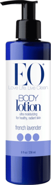 EO Products French Lavender Body Lotion