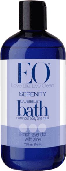 French Lavender Bubble Bath