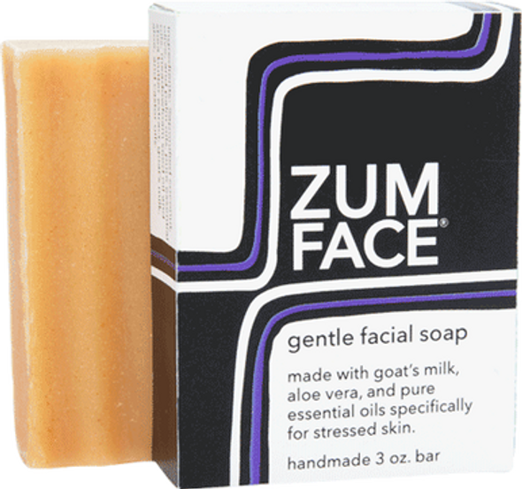 Gentle Facial Soap