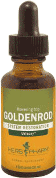 Goldenrod - 1 Oz.