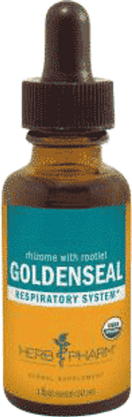 Goldenseal - 1 Oz.