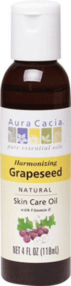 Grapeseed Therapeutic Oil .25oz