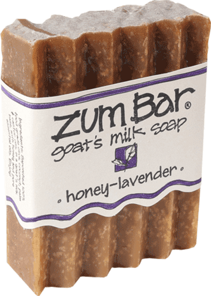 Indigo Wild Honey And Lavender Zum Bar