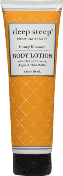 Honey Blossom Body Lotion